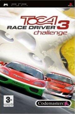 TOCA Race Driver 3: Challenge (EU)