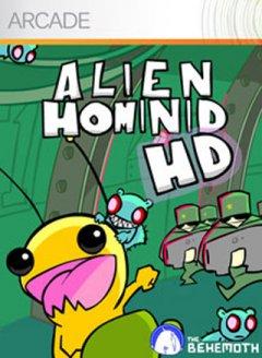 Alien Hominid HD (US)