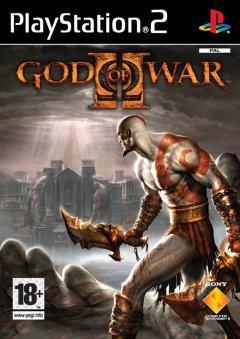 God Of War II (EU)