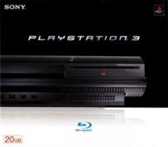 PlayStation 3 [20 GB]