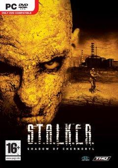 S.T.A.L.K.E.R.: Shadow Of Chernobyl (EU)