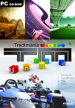 TrackMania United (EU)