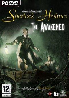 Sherlock Holmes: The Awakened (EU)