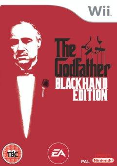 Godfather, The: Blackhand Edition (EU)