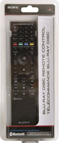 Blu-ray Remote Controller