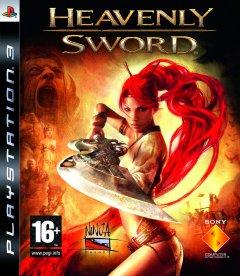 Heavenly Sword (EU)