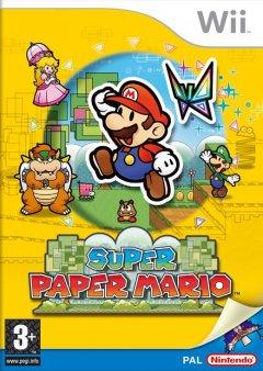 Super Paper Mario (EU)