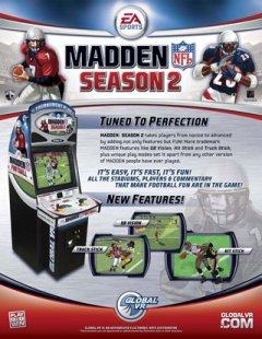 Madden NFL Football: Season 2