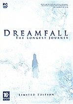 Dreamfall: The Longest Journey [Limited edition] (EU)