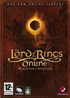 Lord Of The Rings Online, The: Shadows Of Angmar (EU)