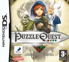 Puzzle Quest: Challenge Of The Warlords (EU)