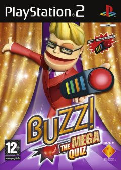 Buzz! The Mega Quiz (EU)