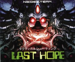 <a href='http://www.playright.dk/info/titel/last-hope'>Last Hope [Limited Edition]</a> &nbsp;  6/30