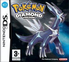 Pokémon Diamond (EU)