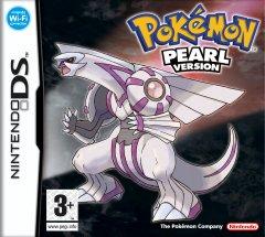 Pokémon Pearl (EU)
