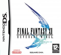 Final Fantasy XII: Revenant Wings (EU)