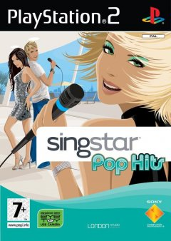 SingStar Pop Hits (EU)