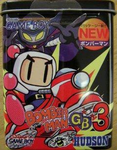 Bomberman GB 3 (JAP)