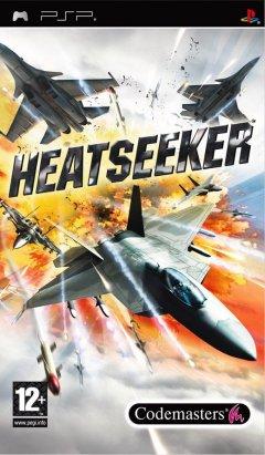 Heatseeker (2007) (EU)