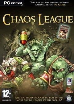 Chaos League (EU)