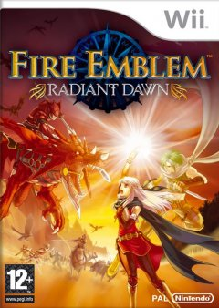 Fire Emblem: Radiant Dawn (EU)