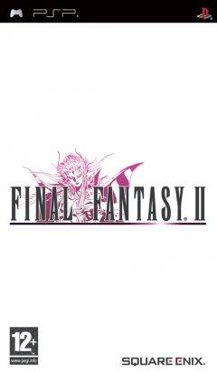 Final Fantasy II (EU)