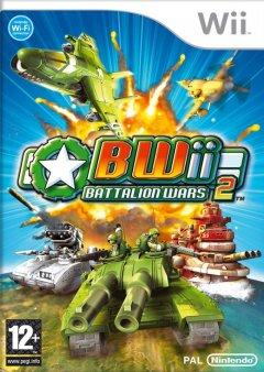 Battalion Wars 2 (EU)