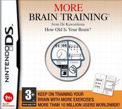 More Brain Training (EU)