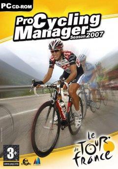 Pro Cycling Manager: Season 2007 (EU)