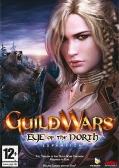 Guild Wars: Eye Of The North (EU)