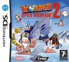 Worms: Open Warfare 2 (EU)