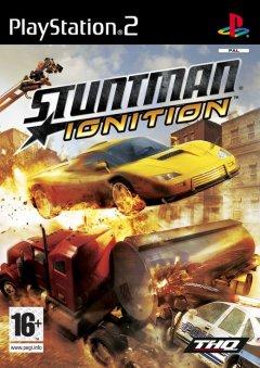 Stuntman: Ignition (EU)