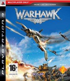 WarHawk (2007) (EU)