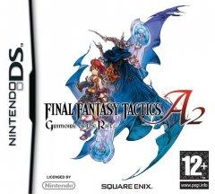 Final Fantasy Tactics A2: Grimoire Of The Rift (EU)