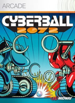 Cyberball 2072 (US)
