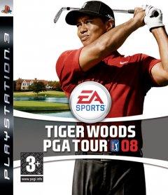 Tiger Woods PGA Tour 08 (EU)