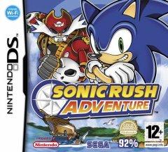 Sonic Rush Adventure (EU)