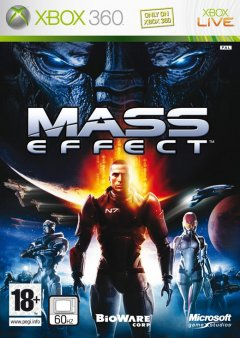 Mass Effect (EU)