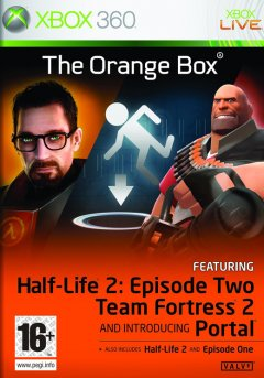 Orange Box, The (EU)
