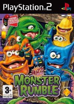 Buzz! Junior: Monster Rumble (EU)