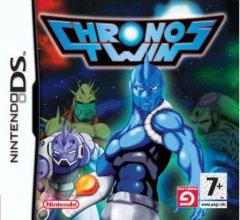 Chronos Twins (EU)