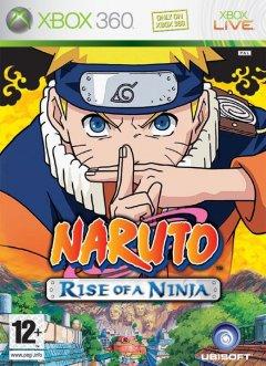 Naruto: Rise Of A Ninja (EU)