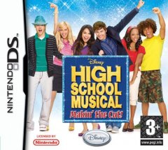 High School Musical: Makin' The Cut (EU)