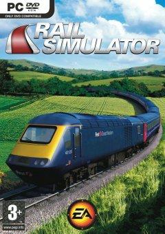 Rail Simulator (EU)