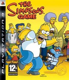 Simpsons Game, The (EU)