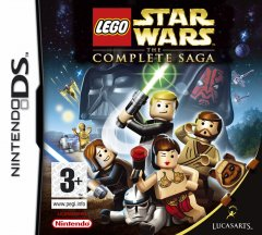 Lego Star Wars: The Complete Saga (EU)