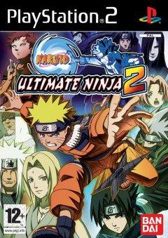 Naruto: Ultimate Ninja 2 (EU)