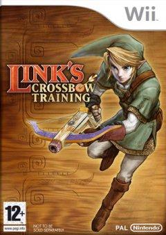 Link's Crossbow Training (EU)