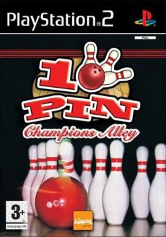 <a href='http://www.playright.dk/info/titel/10-pin-champions-alley'>10-Pin: Champions Alley</a> &nbsp;  13/30