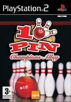 10-Pin: Champions Alley (EU)